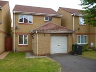 Detached house to rent in Mitchel Close...