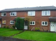 2 bedroom Terraced house to rent in Fairview Close...