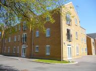 Flat for sale in Monkstone Court...