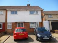 Worle Place semi detached house for sale