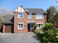 Detached home in Greenway Road, Rumney...