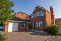 4 bedroom Detached property for sale in Cambrian Drive...