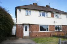 3 bedroom semi detached house in Llanstephan Road, Rumney...