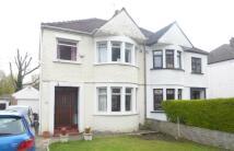 3 bedroom semi detached house in New Road, Rumney, Cardiff