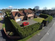 6 bed Detached home for sale in Wern Fawr Lane...