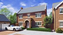 4 bed Detached house for sale in St Peters Place...