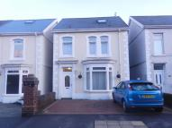 4 bed Detached property in Church Road, Llansamlet