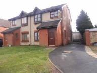 3 bed semi detached house in Bryn Celyn, Llangyfelach...