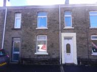 3 bedroom Terraced house in Walters Road, Llansamlet