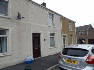 2 bed Terraced house to rent in Tawe Street, Morriston...