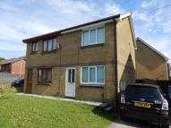 2 bedroom semi detached house to rent in Chemical Road, Morriston