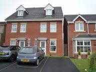 3 bedroom semi detached property in Llys Ael Y Bryn...