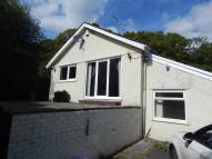 Semi-Detached Bungalow to rent in Hillrise Park, Clydach