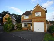Gordon Rowley Way Detached property for sale