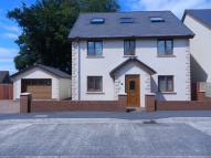 Detached home in Heol Bedwas, Birchgrove...
