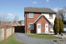 2 bed semi detached property in Bryncelyn, Llangyfelach...