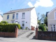 2 bedroom semi detached house for sale in Birchgrove Road...