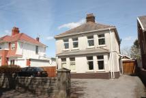 Detached house for sale in Clasemont Road...