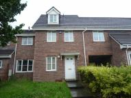 Sycamore Avenue Terraced house to rent