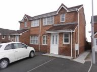 3 bedroom semi detached home for sale in Croeso Gwanwyn...