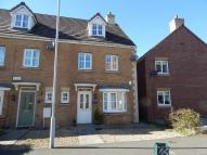 4 bedroom End of Terrace home to rent in Carreg Erw, Birchgrove