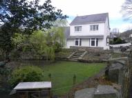 4 bedroom Detached house in Graigola Road, Glais...