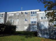 Flat for sale in Llanllienwen Close...