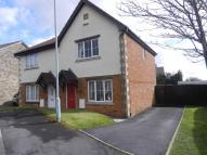 semi detached property in Llys Gwenci, Birchgrove