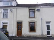 2 bed Terraced home in Idris Terrace, Plasmarl...