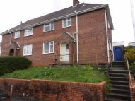 3 bed End of Terrace house for sale in Heol Glanllechau...