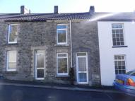Terraced property for sale in Trewyddfa Road, Morriston