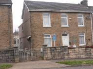 2 bed semi detached property for sale in Trallwn Road, Trallwn...