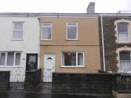 2 bedroom Terraced property in Heol Y Nant, Clydach...
