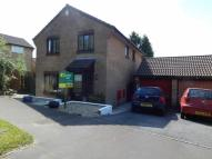 Detached home for sale in Heol Pentre Felin...