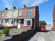 2 bed End of Terrace house to rent in Margam Avenue, Morriston...