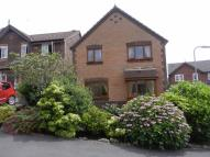 4 bedroom Detached property for sale in Ryw Blodyn, Llansamlet...