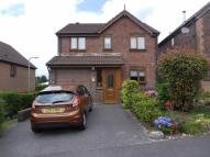 Detached property for sale in Ryw Blodyn, Llansamlet