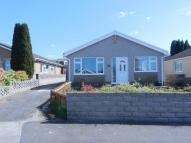 3 bed Detached Bungalow for sale in Heol Cae Glas...