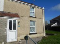 2 bed semi detached home to rent in Vicarge Road, Morriston