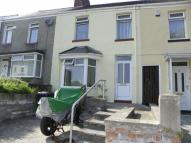 3 bedroom Terraced home to rent in Parc Avenue, Morriston...