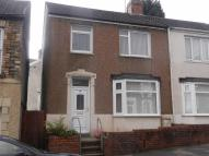 semi detached house to rent in Morfydd Street...