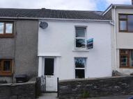 2 bed Terraced property in Gwyn Street, Alltwen