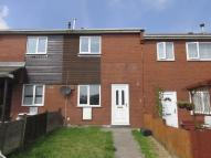 2 bed Terraced house in Heol Gwili, Llansamlet