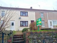 Terraced property for sale in Sway Road, Morriston...