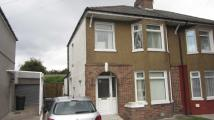 3 bed semi detached property for sale in Broad Street, Cardiff