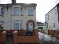 semi detached home for sale in Broad Street, Leckwith...