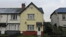 2 bed End of Terrace property in Channel View Road...
