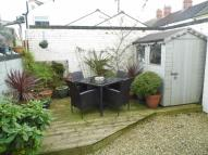 Bromsgrove Street End of Terrace house to rent
