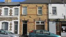 3 bedroom Terraced house to rent in Wyndham Crescent, Canton...