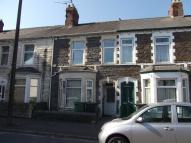 2 bedroom Flat to rent in Corporation Road...